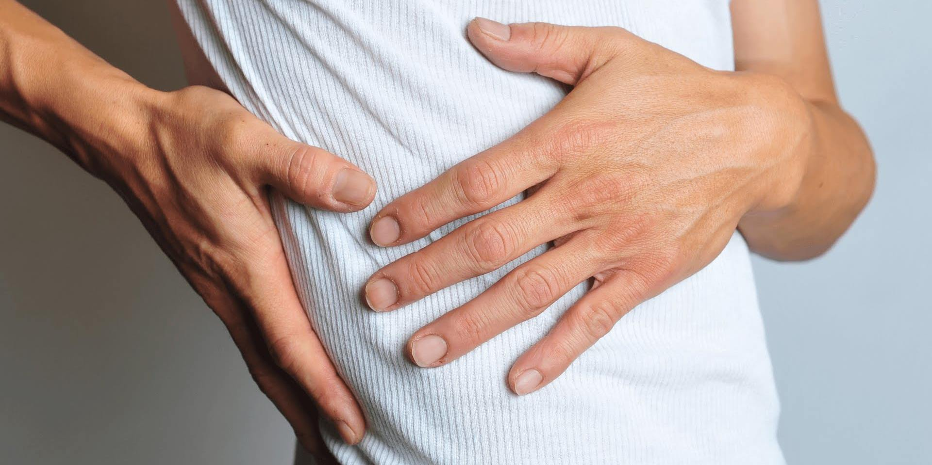 Bruised Ribs symptoms and causes