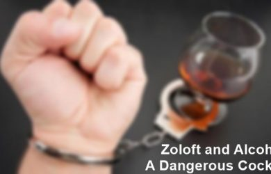Zoloft and Alcohol - What is Zoloft? How alcohol effects depression? Should you drink while on Zoloft? What does research suggest? Interactions of Zoloft with alcohol Side-effects of taking Zoloft with alcohol What do doctors suggest? Moderating alcohol intake while on Zoloft Conclusion