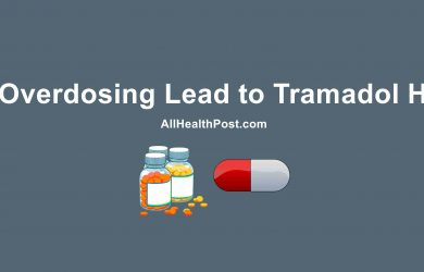 Can Overdosing Lead to Tramadol High