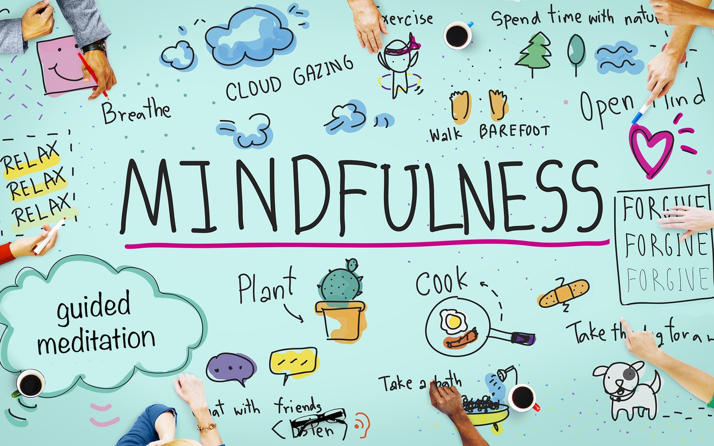 Mindfulness in Addiction Treatment Centres