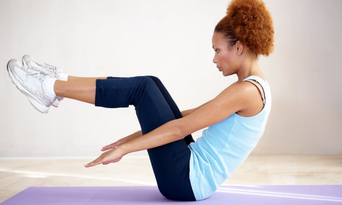 6 Amazing Benefits of Pilates - Step by Step Guide ( 2019 )