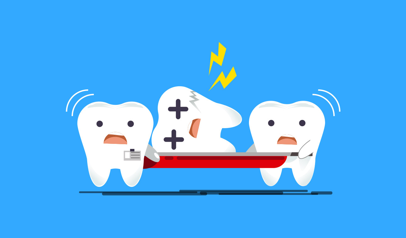 How To Handle Common Dental Emergencies - 5 Tips