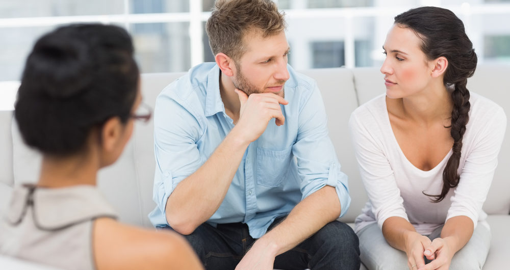 Online Marriage Counseling - How it Works and Helps Individuals?