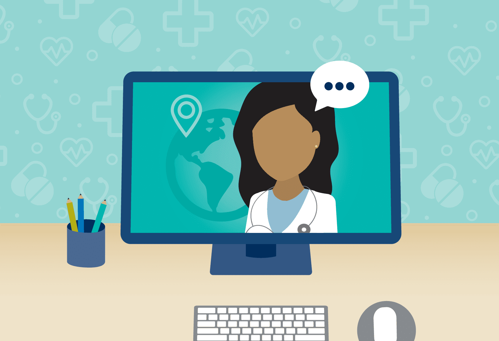 What Should Patients Know About Telehealth?