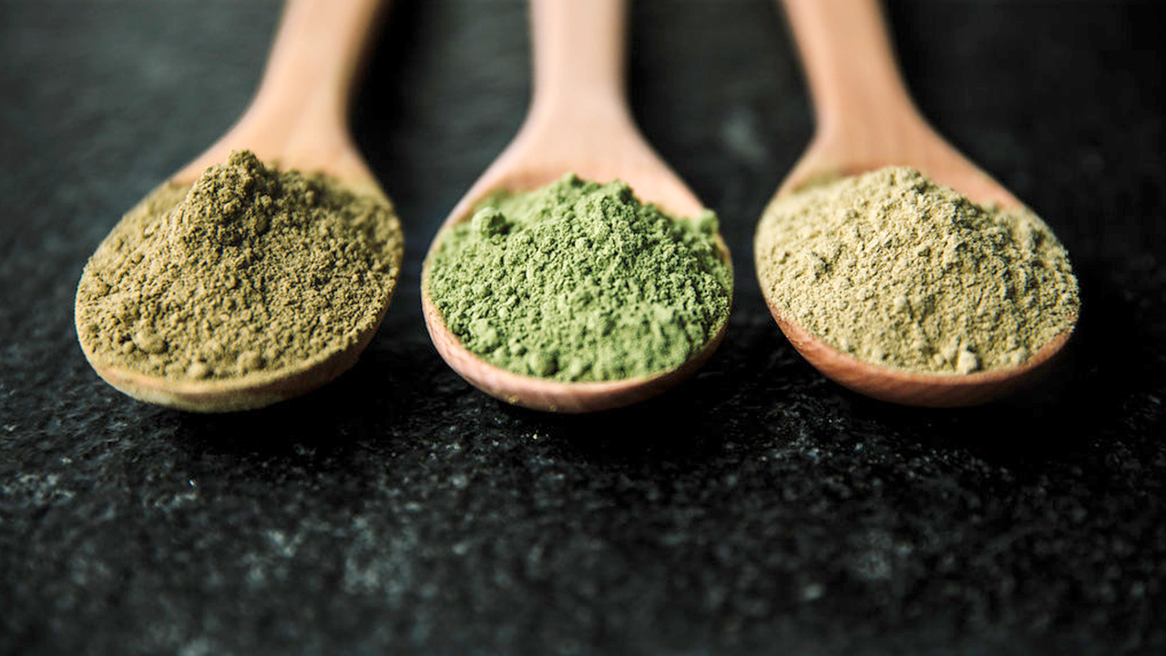 Red Borneo Kratom Vs Green Borneo - Know the Difference