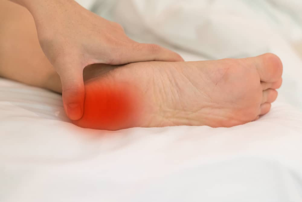 7 Natural Home Remedies for Heel Spurs to Relieve the Pain