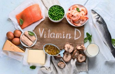 Vitamin D And Depression: Let's Bring In Some Sunshine