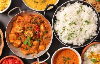 3 Best Healthy Indian Recipes