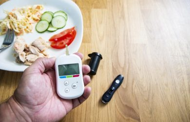 Long Term Effects of Diabetes on Your Body