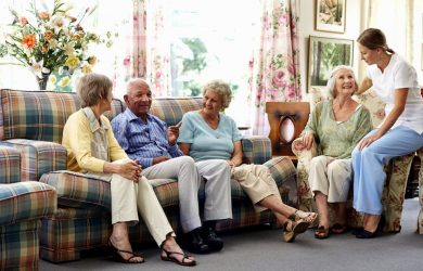How to Choose the Best Senior Living Rochester Services
