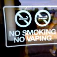 Vaping is Being Banned When it shouldn't Be?