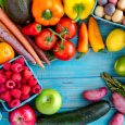 Take Control of Your Health with a Plant Based Diet