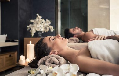 Here's Why You Should Include Spa Days In Your Wellness Routine