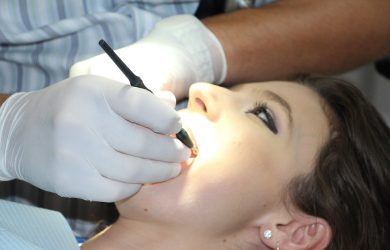 10 Amazing Tips For Taking Care of Your Teeth